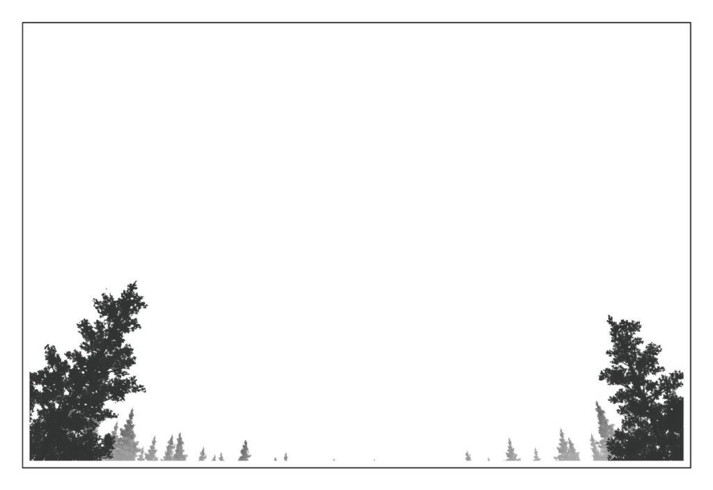 星溜り2枚目(白)