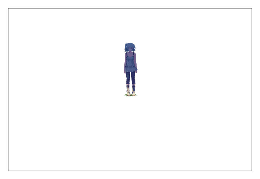 あくりる重奏(RetrievaL)2枚目(4C)